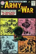 Our Army at War Vol 1 127