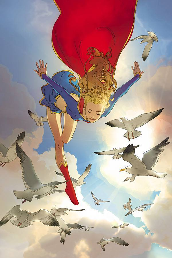 Supergirl Vol 5 43 Textless.jpg