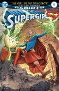 Supergirl Vol 7 13