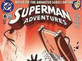 Superman Adventures Vol 1 6