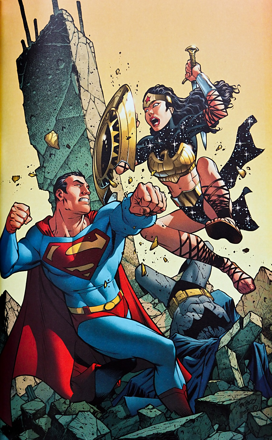 Superman Batman Vol 1 15 Textless.jpg
