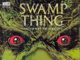 Swamp Thing: Infernal Triangles (Collected)