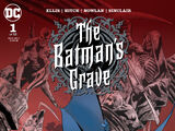 The Batman's Grave Vol 1 1
