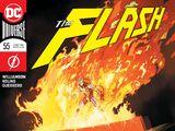 The Flash Vol 5 55