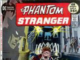 The Phantom Stranger Vol 2 17