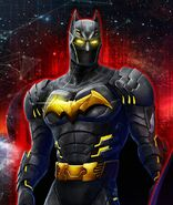 Timothy Fox DC Legends 0001