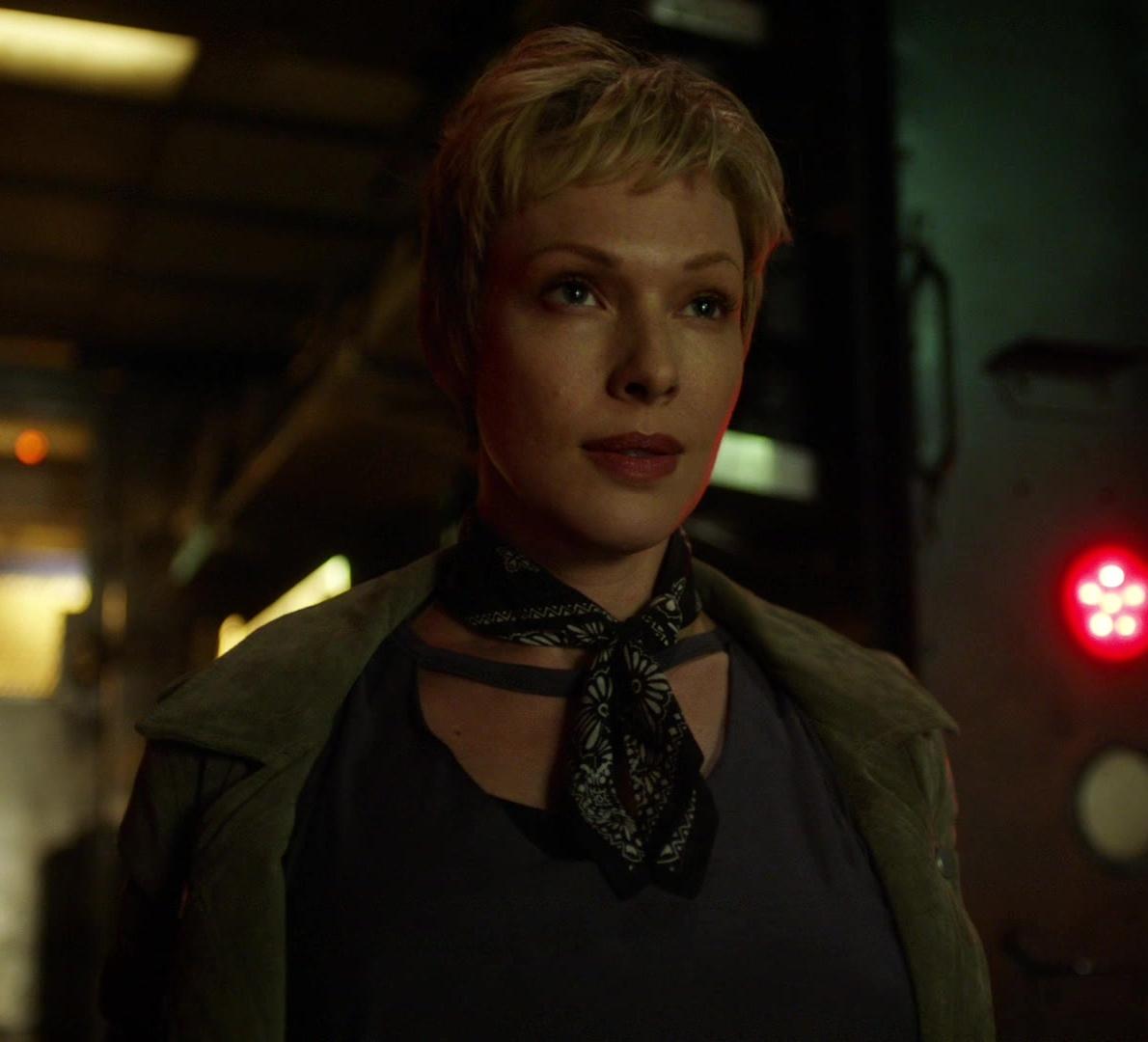 Vanessa Jansen (Arrowverse)