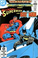 World's Finest Comics 285