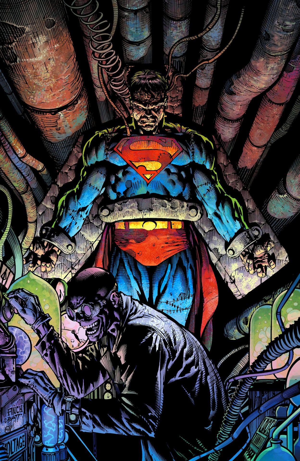 Action Comics Vol 1 891 Textless.jpg