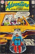 Adventure Comics Vol 1 379