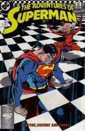 Adventures of Superman Vol 1 441