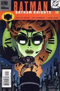 Batman Gotham Knights 12