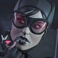 Catwoman telltale hub