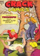 Crack Comics Vol 1 60