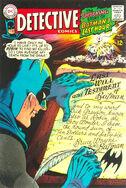 Detective Comics 366