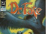 Doctor Fate Vol 2 18