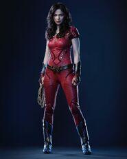 Donna Troy Titans TV Series 002