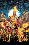 Firestorm Vol 3 21 Textless