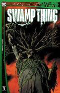 Future State Swamp Thing Vol 1 1