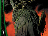 Future State: Swamp Thing Vol 1 1