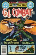 GI Combat Vol 1 264