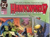 Hawkworld Vol 2 23