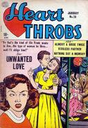 Heart Throbs Vol 1 26