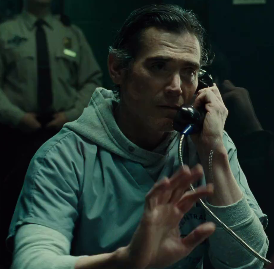 Henry Allen (DC Extended Universe)