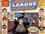 Justice League of America Vol 1 92