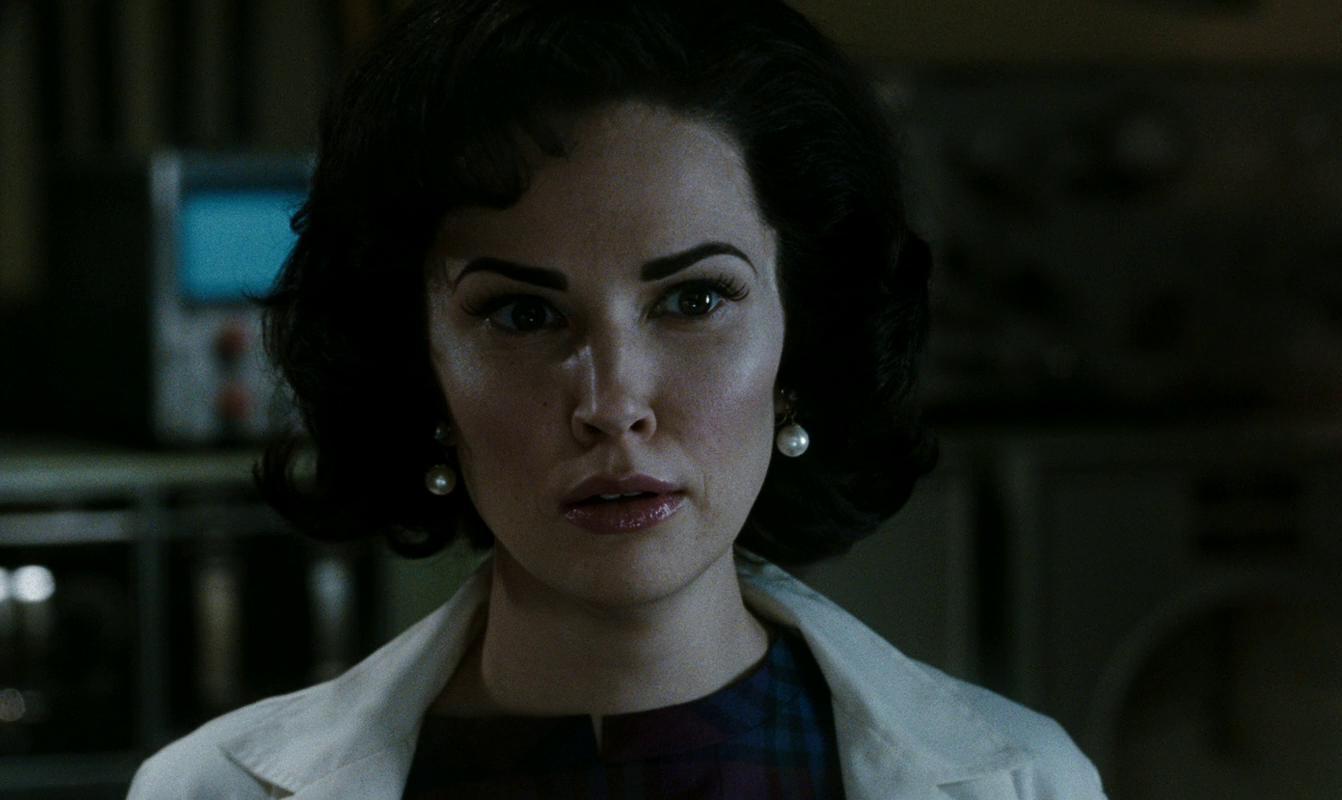 Janey Slater (Watchmen Movie)