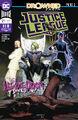 Justice League Vol 4 12