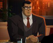 Kal-El Batman Under the Red Hood 0001