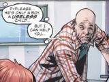 Lionel Luthor (Earth-3839)