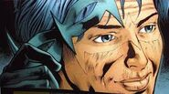 Nightwing Terry McGinnis 0001