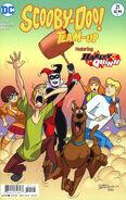Scooby-Doo Team-Up Vol 1 21