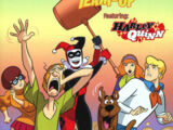 Scooby-Doo! Team-Up Vol 1 21