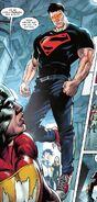 Superboy Prime Earth 0001