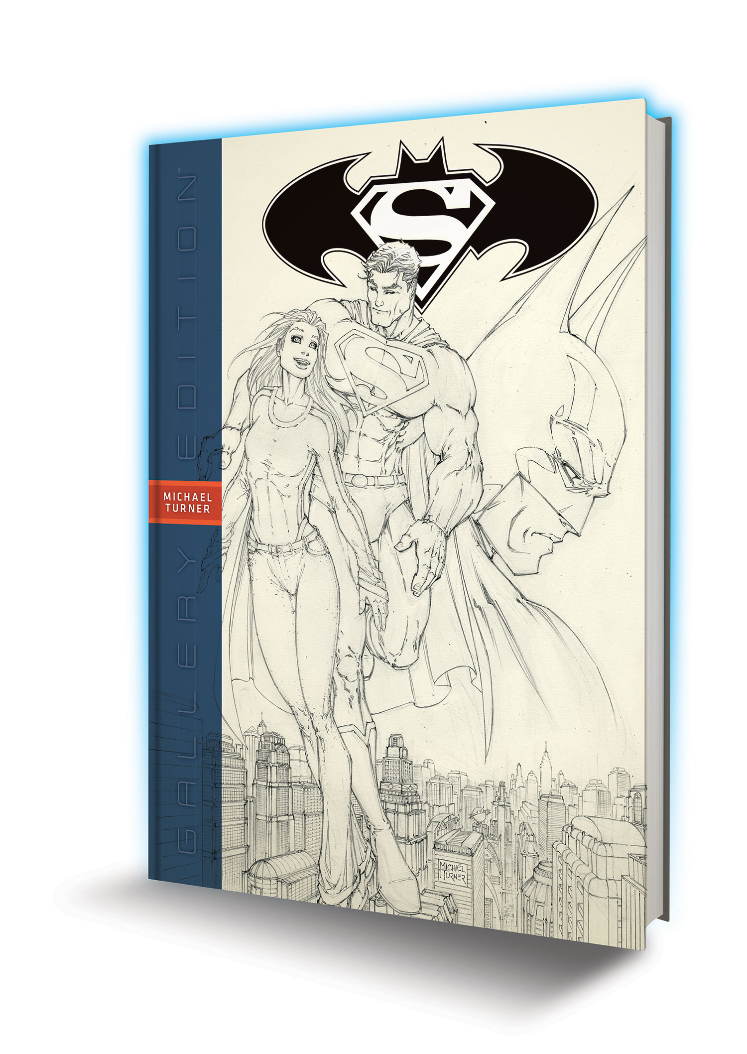 Superman/Batman: Michael Turner Gallery Edition (Collected)
