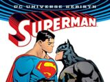 Superman: Trials of the Super Sons (Collected)
