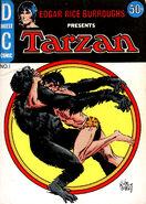 Tarzan Digest Vol 1 1