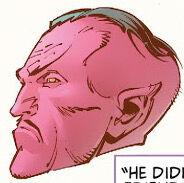 Thaal Sinestro Last Knight on Earth 0001