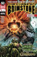 The Curse of Brimstone Annual Vol 1 1