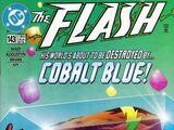 The Flash Vol 2 143
