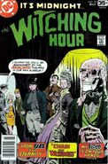 The Witching Hour 78