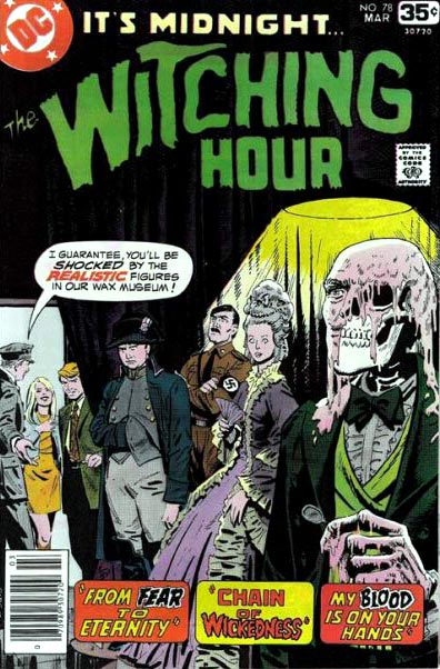 The Witching Hour Vol 1 78