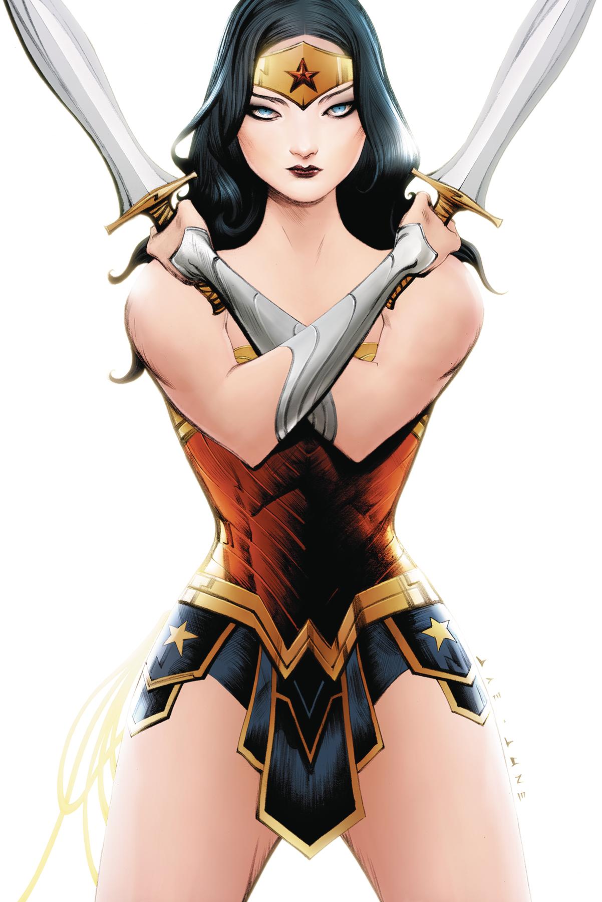 Wonder Woman Vol 1 753 Textless Variant.jpg