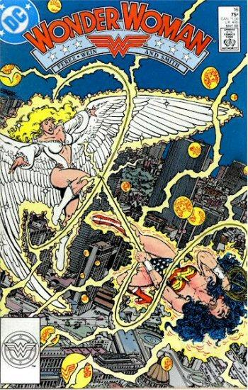 Wonder Woman Vol 2 16