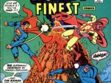 World's Finest Vol 1 276