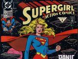 Action Comics Vol 1 674