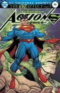 Action Comics Vol 1 991